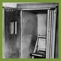 1940 orgone accumulator wilhem reich