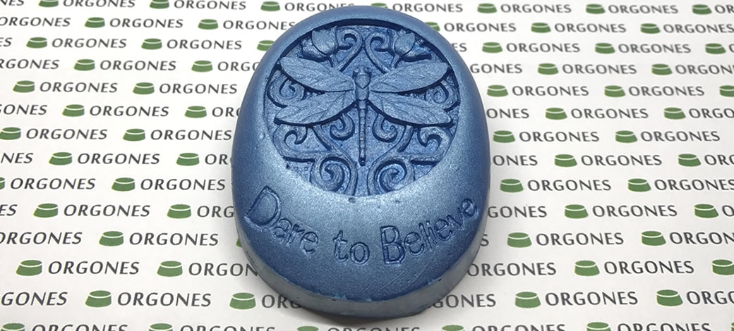 Orgones 13 Piece Orgonite Aid And Chakra Kit Bundle Deal