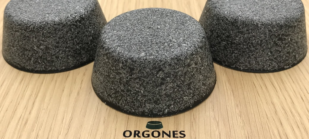 Orgones 17 Piece Orgonite Bundle Deal