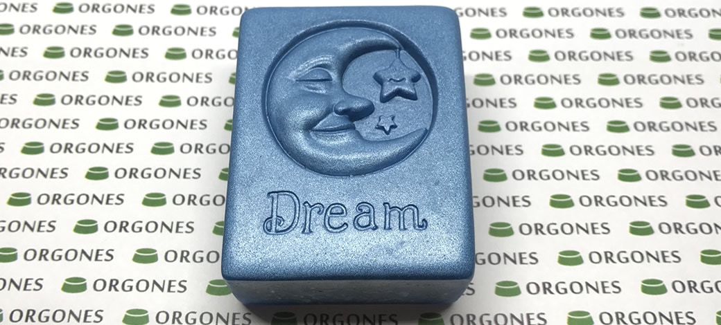 Orgones 6 Piece Orgonite Aid Kit Bundle Deal