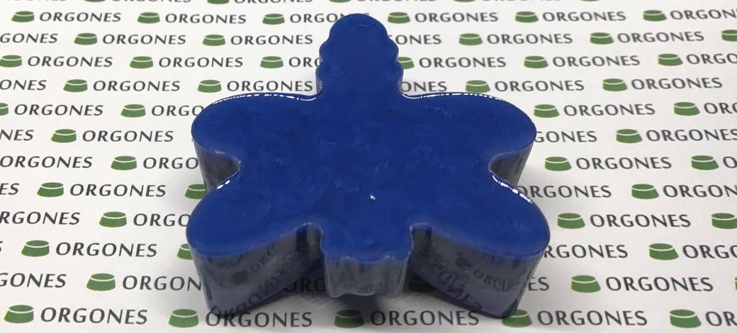 Orgones Insectonite Ornamental Orgonite Set for Children