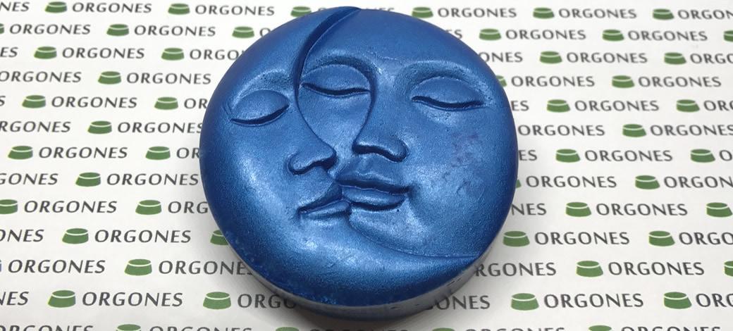 Orgones Restful Sleep Lemurian Cluster Insomnia Aid